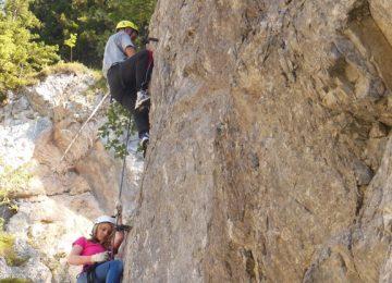 Klettersteig 03
