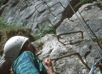 Klettersteig 05