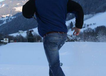 Olympiade Winter 08