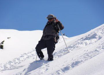 Schneeschuhwandern 06