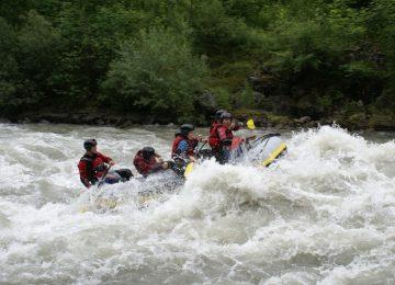 Rafting auf der Salzach1