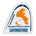 Badge Canyoningfuehrer
